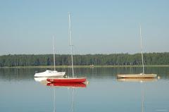 Jezioro Rogóżno