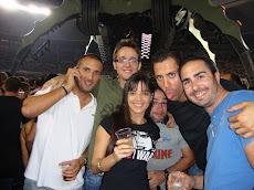 Concierto de U2 [Sevilla]
