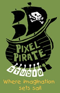 PIXEL PIRATE STUDIO