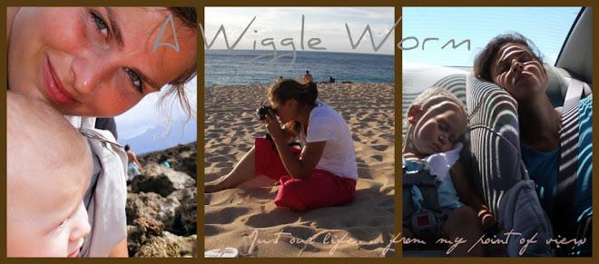 A Wiggle Worm