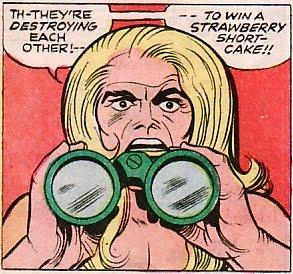 Jack Kirby, Kamandi #13