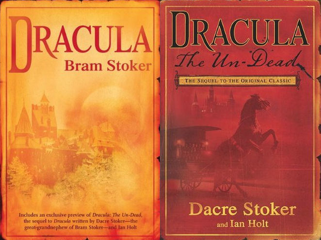 Download [PDF] Dracula The Undead Free Online | New Books