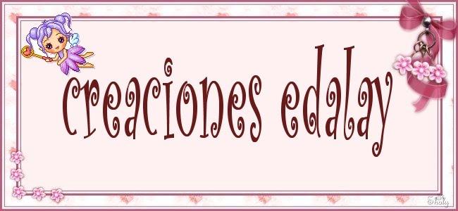 creaciones edalay