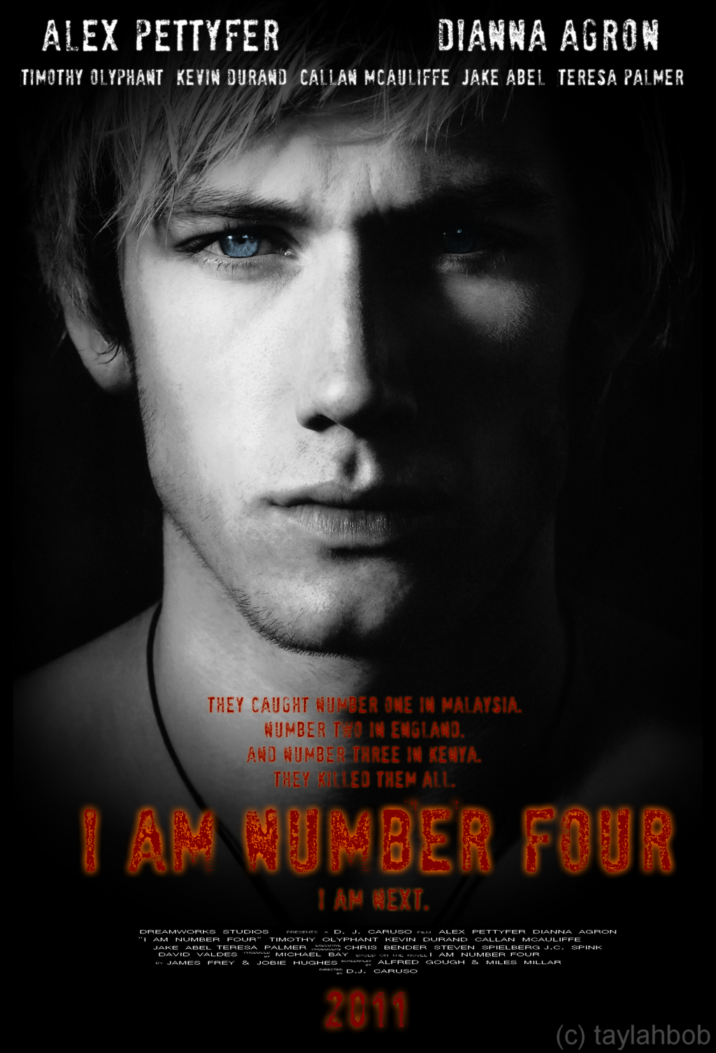 Am Number Four Movie Six Your film i am number four I Am Number Four Movie Sam