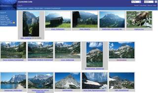 Foto's Drachenkopf Tirol