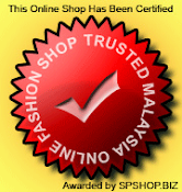 OUR ONLINE SHOPE TRUST CERTIFICATES