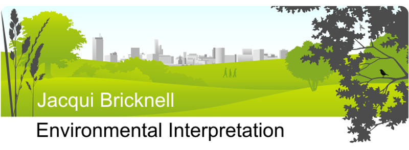 Jacqui Bricknell Environmental Interpretation