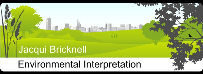 Jacqui Bricknell Environmental Interpretation