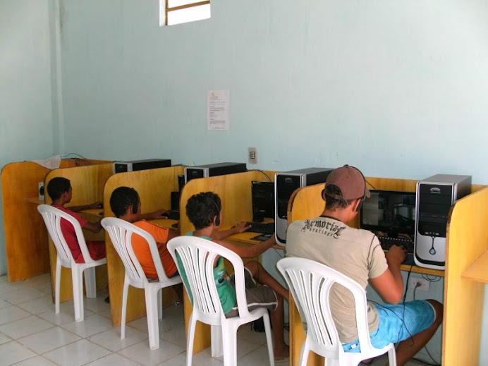 Game Net Lan House