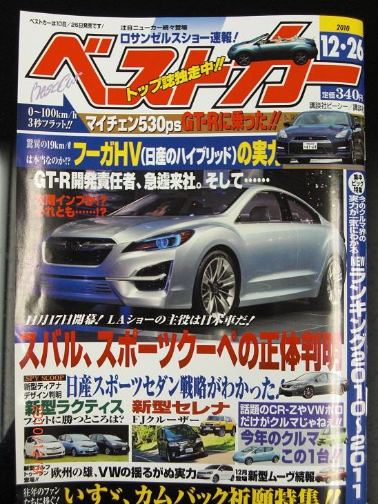 Used Car Magazines