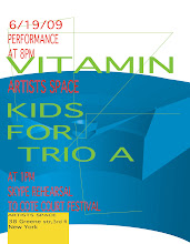 Vitamin Kids for Trio A