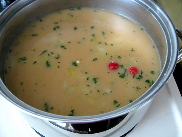 圭亚那式煮饭-Alica's Pepperpot