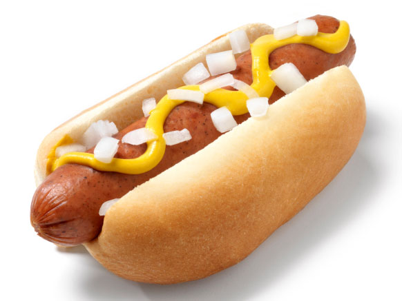 Fda Hot Dog Sandwich