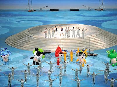 20 летние олимпийские игры