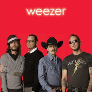 Weezer-Troublemaker-Lyrics