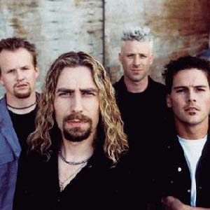 Nickelback S.E.X. Lyrics