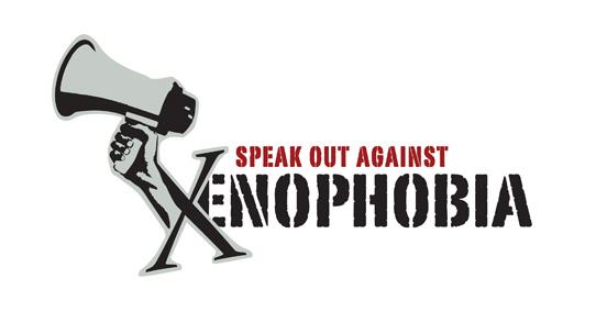 Xenophobia Melanie Prinsloo: July...
