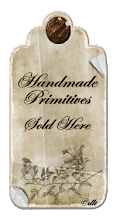 Handmade Primitive & Folk Art