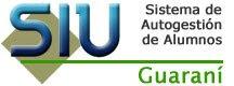 SIU - Guaraní