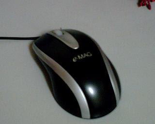 e-Mag Mouse