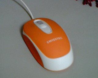 Swiss Tech Mouse