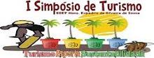 I Simpósio de Turismo