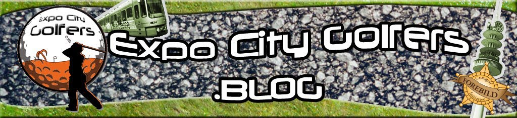 Expo City Golfers Blog