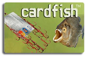 Card Fish