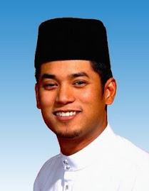 Calon Pilihan saya Ketua Pemuda UMNO