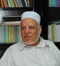 Syeikh Dr. Taha Hubaisy