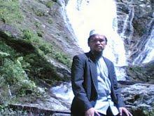 Al-Fadhil Ustaz Mat Esa