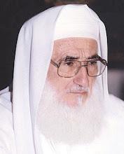 Syeikh Prof. Dr. Ali As-Sobuni