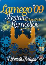 Festas de Lamego 2009