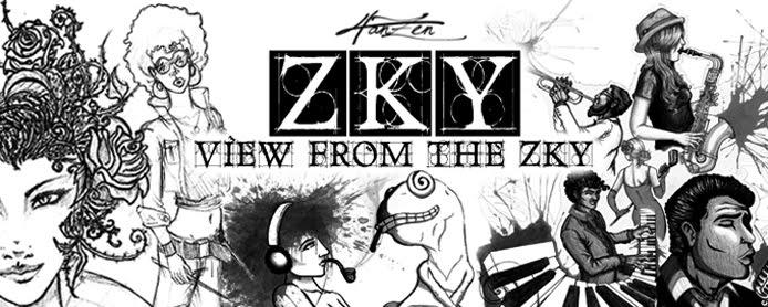 Z K Y