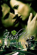 Irish Kiss - Christa Paige