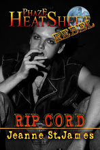 Rip Cord - Jeanne St. James