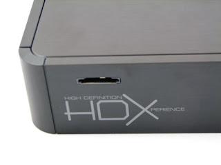HDX1000 Card Reader