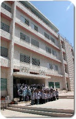 Hebron Orphanage for Girls