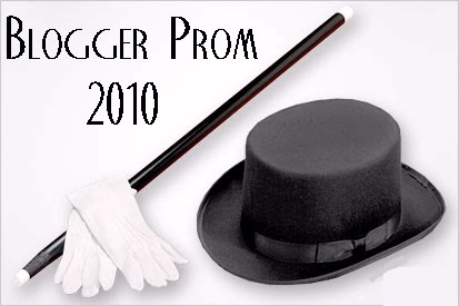 Blogger Prom