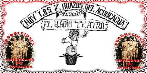 RADIOTEATROS DE ACONCAGUA