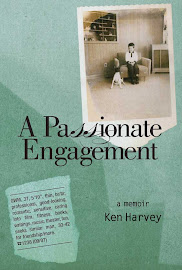 A Passionate Engagement is Now Available!