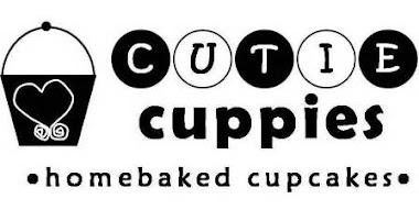 CUTIE CUPPIES