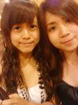 Xiu Meng & I. ♥