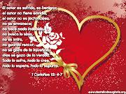 amor (el amor)