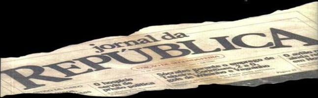 Jornal da República