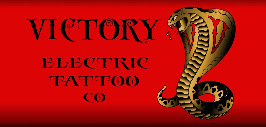 Victory Electric Tattoo Co.