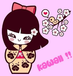 todo kawaii