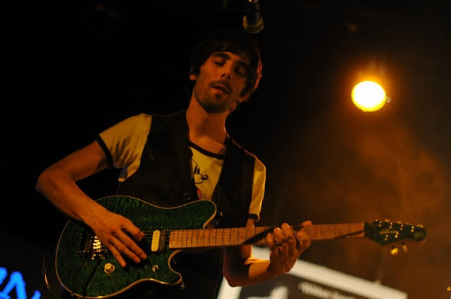 Evry Daily Photo  Concert Wodan - MJC Corbeil Essonne