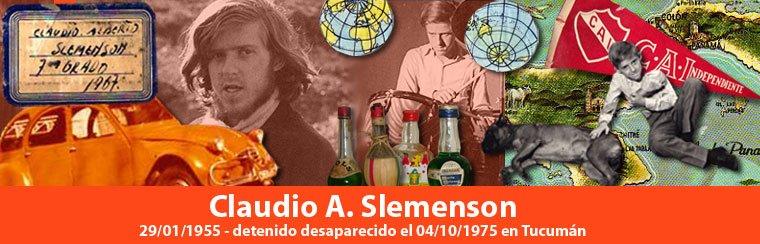 Claudio Slemenson