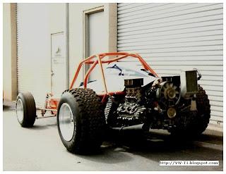 supercar buggy mit porsche 911 motor. Black Bedroom Furniture Sets. Home Design Ideas